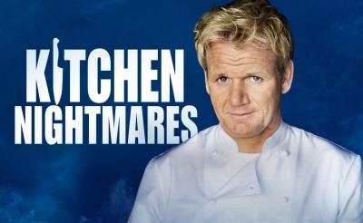 Kitchen Nightmares Season